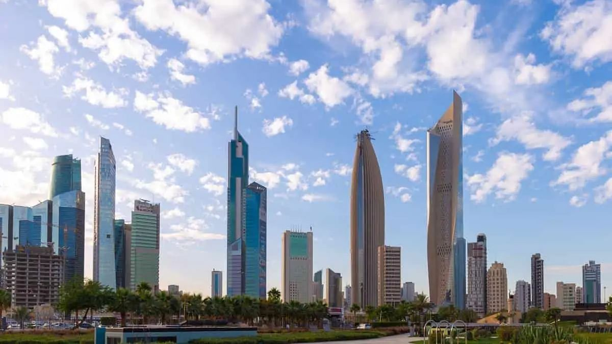 Kuwait lifts partial curfew after two months