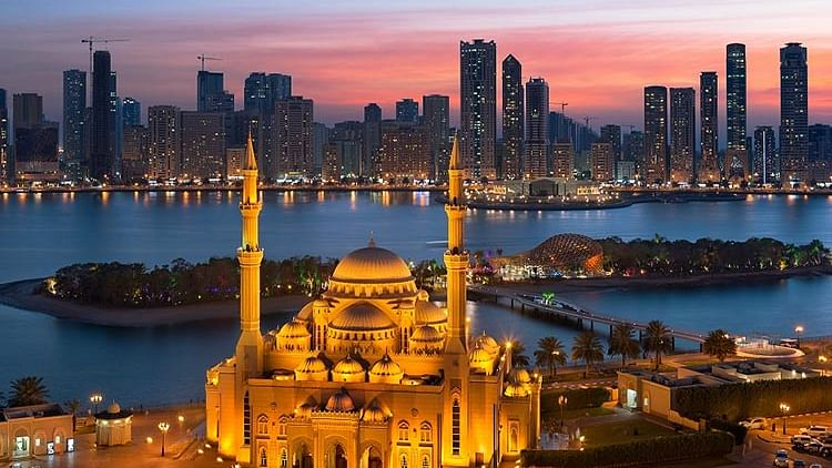 Number of mosques in Sharjah increase by 27% in 2020