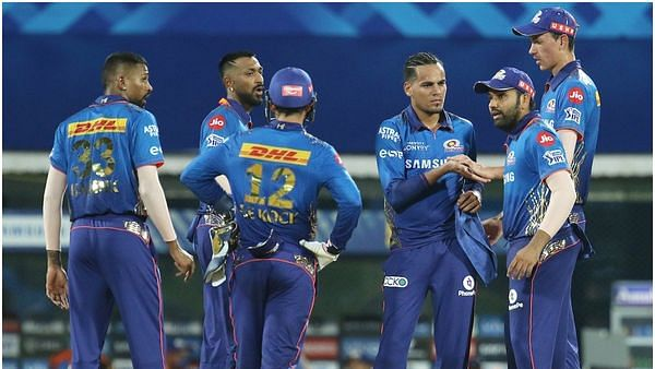 UAE likely to host remainder of IPL 2021 season in September-October