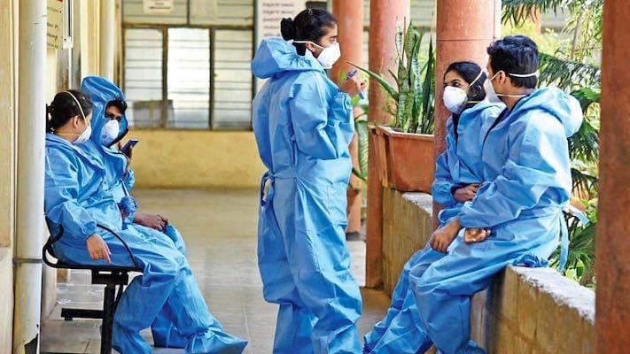 UAE created 248,000 jobs in pandemic year, tweets Sheikh Mohammed