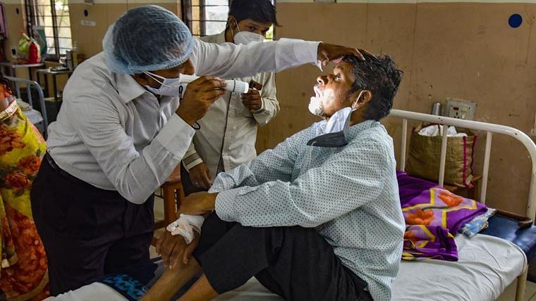 States, Union territories asked to make black fungus notifiable disease under Epidemic Diseases Act