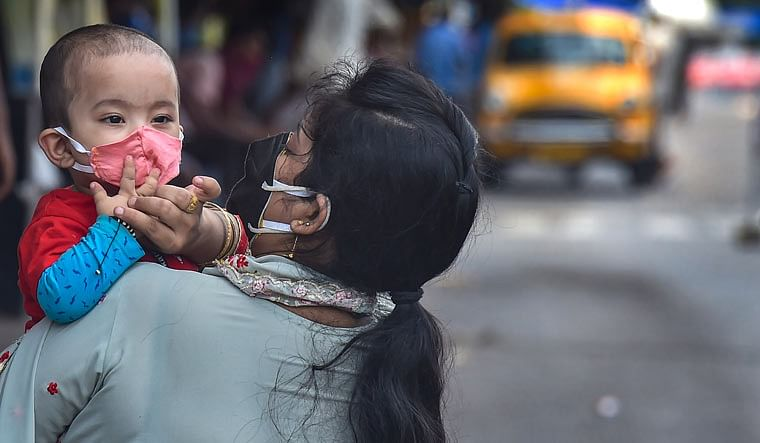 India records 2.40 lakh fresh COVID-19 cases, 3,741 fatalities