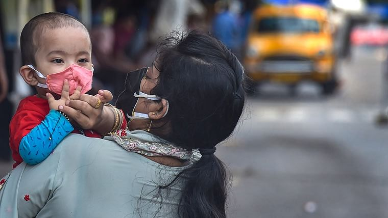 Third COVID wave imminent; but is India prepared to protect its children?
