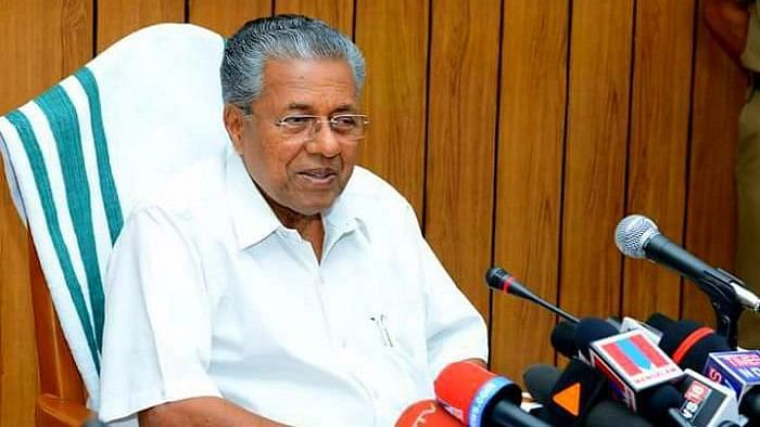 KK Shailaja dropped as Kerala minister as Pinarayi Vijayan forms new cabinet