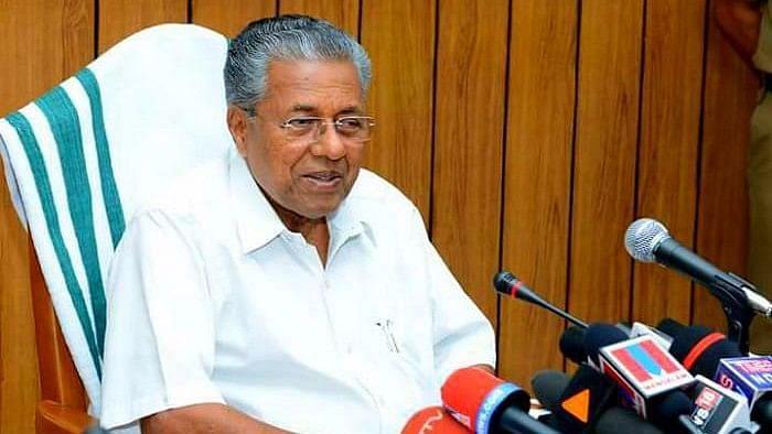 Amidst triple-lockdown in Trivandrum, Pinarayi Vijayan's swearing-in as Kerala CM to be held with 500 people