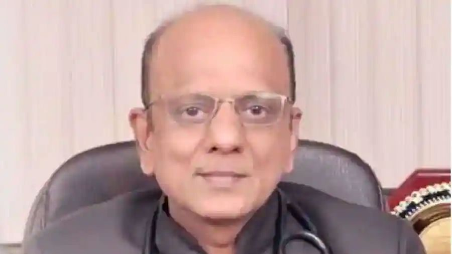 'Show must go on': Indian doctor who died of Covid says in his last video