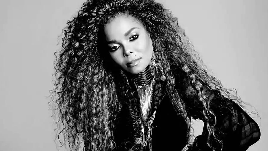 Janet Jackson's Rhythm Nation jacket sells for more than $81,000