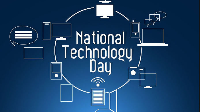 Bhavans IES Observes National Technology Day of India