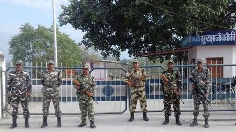 Nepal shuts 22 border points with India amid COVID surge, 13 other entry points to remain open