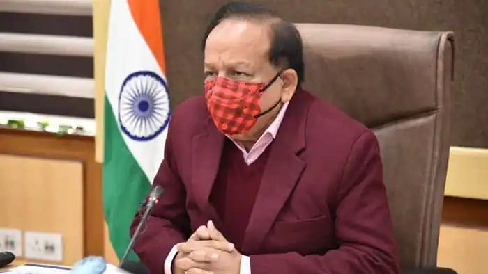 Hope DRDO's anti-COVID drug 2-DG will serve the world and not just India, says Union Health Minister Harsh Vardhan