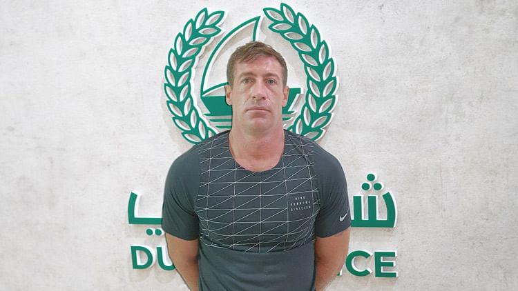 Dubai Police arrest one of UK's most wanted fugitives