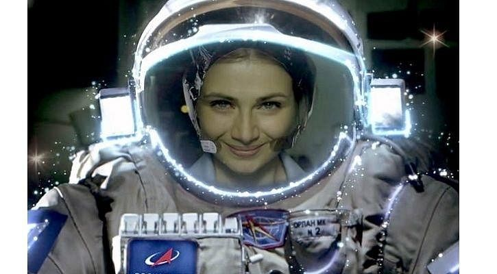 Russian space agency to send actress, director to shoot '1st film in space'