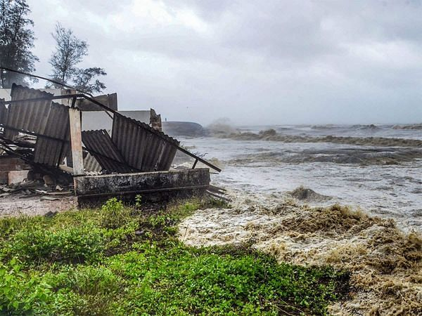 Cyclone Tauktae: 2 dead, over 100 houses damaged in Goa, says CM Pramod Sawant