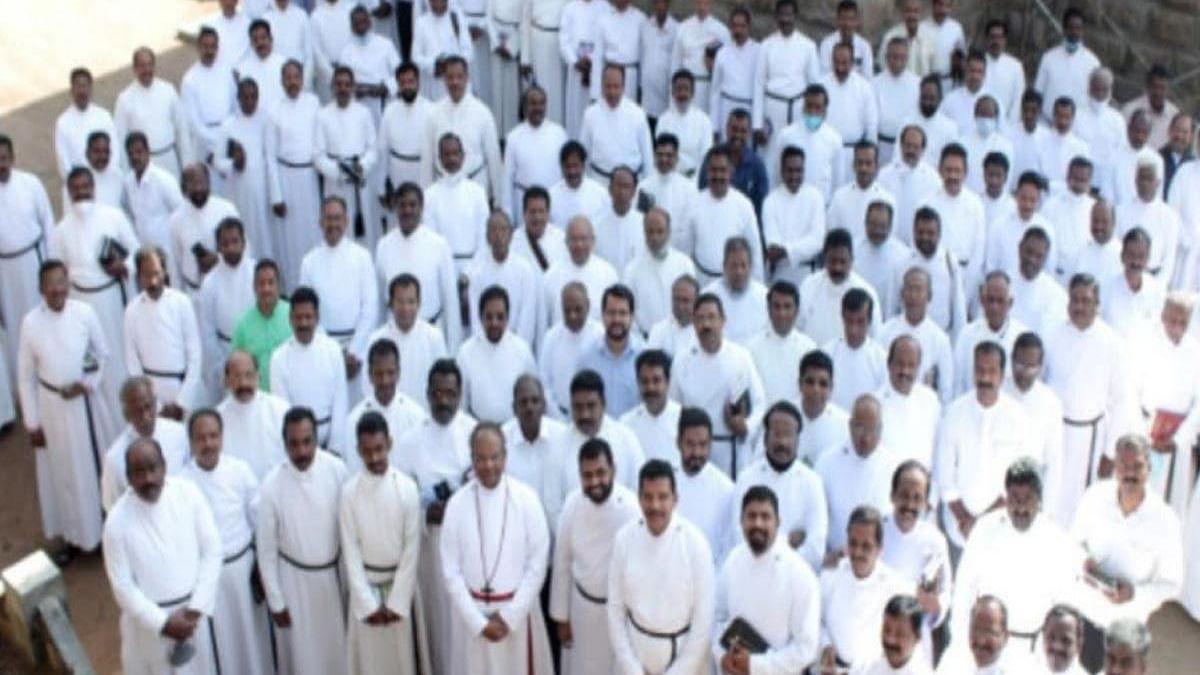 CSI retreat in Munnar: Two more Kerala priests succumb to Covid-19