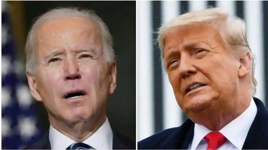 Joe Biden revokes Trump executive order against social media platforms