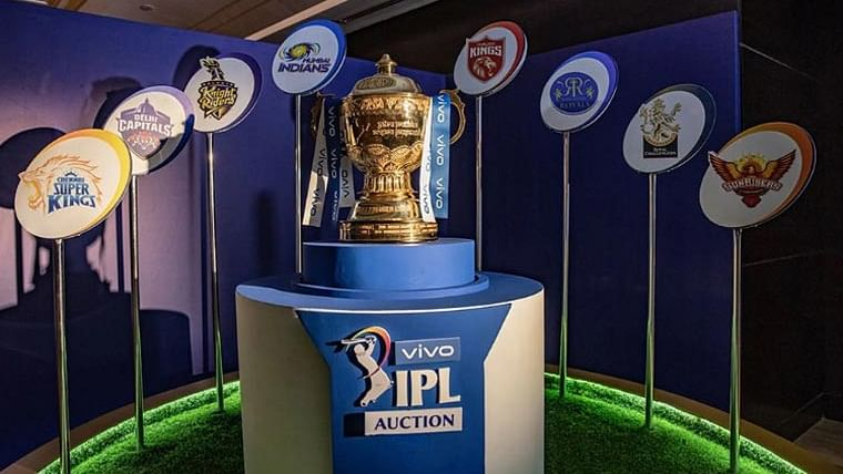 English counties offer to host IPL in September