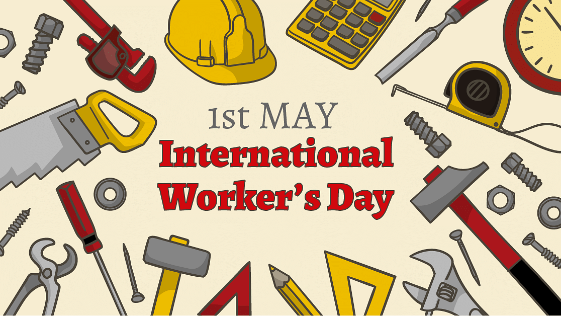 May 1: History and significance of International Workers' Day