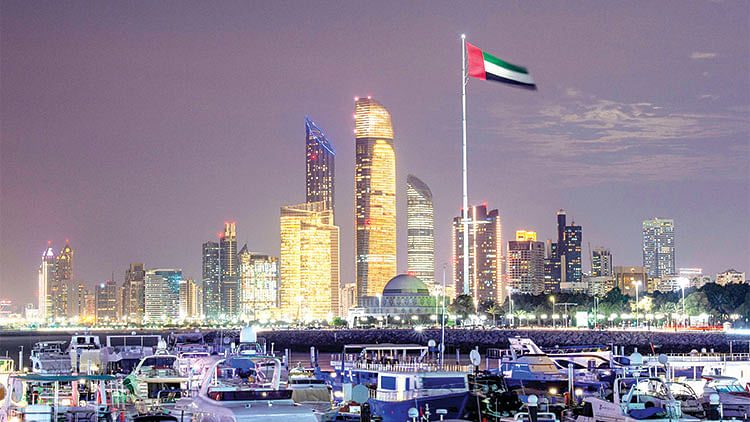 Abu Dhabi offices to have 60 per cent workforce from May 30