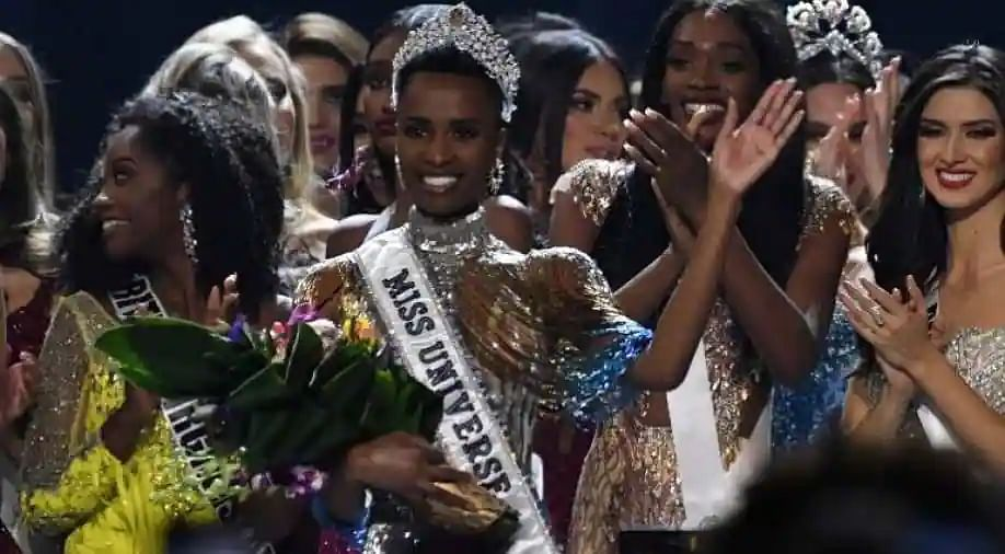 Vaidehi Dongre from Michigan crowned Miss India USA 2021, dedicates win to her 'Aai'