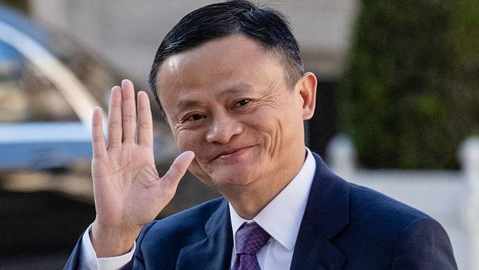 Jack Ma to step down as President of his business school: Report