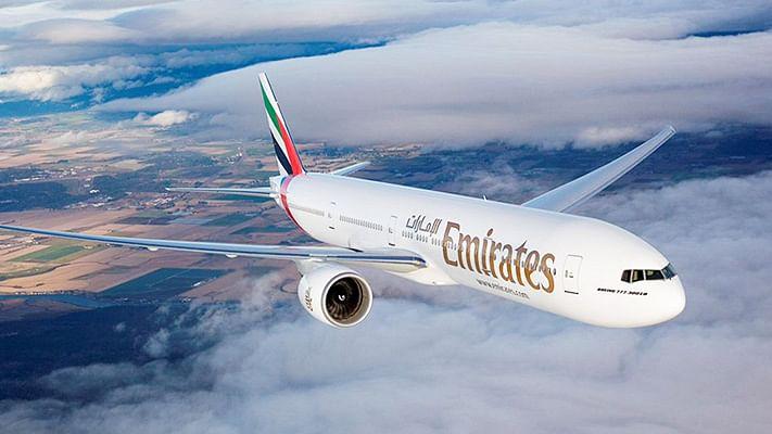 UAE suspends flights from India till June 14