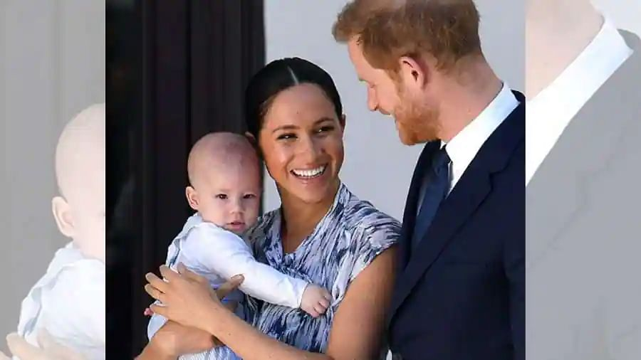 Meghan Markle battled suicidal impulses while she was pregnant with son Archie, reveals Prince Harry