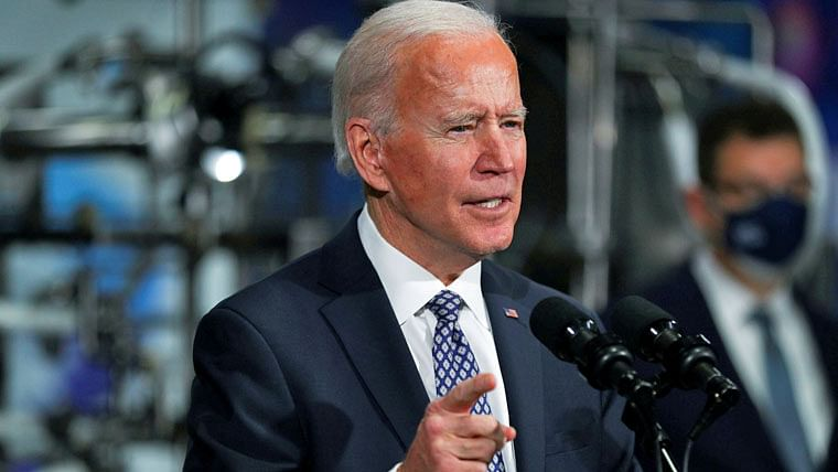 'Is this Hinduphobia'? In US, Biden's India 'travel ban' faces political headwinds