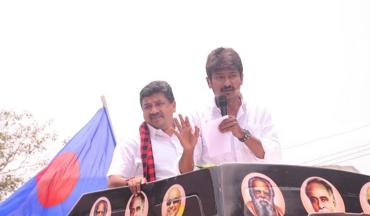 Stalin sworn in as Tamil Nadu CM, 33 ministers take oath