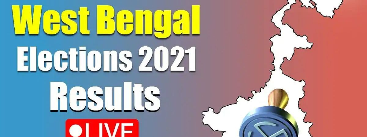 West Bengal Result LIVE: TMC leading in over 200 seats