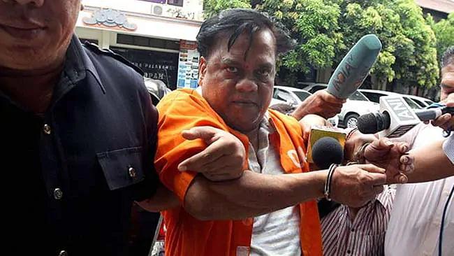 AIIMS officials, Delhi Police deny Chhota Rajan died of Covid