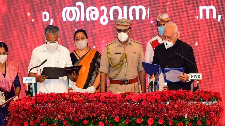 Kerala: Poverty eradication, prevention of property attachment, 'smart kitchen' to be main agenda of LDF govt