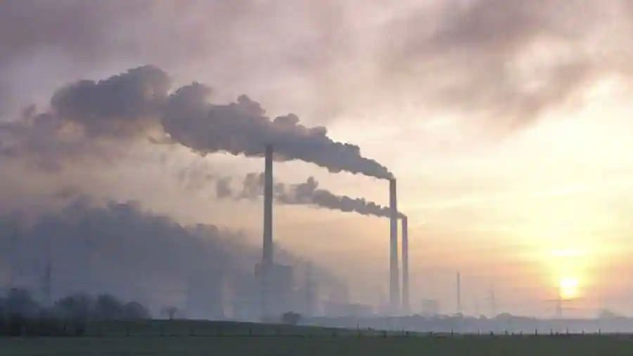 UK will 'suck out' carbon dioxide from air to fight climate change
