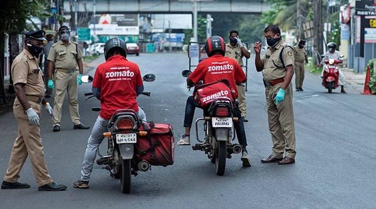 Tamil Nadu: Lockdown tightened further, night and weekend curfew to remain in place