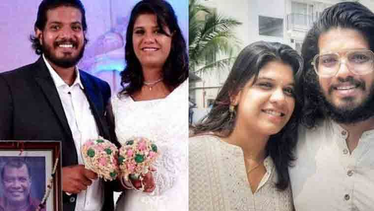 Actor Unni Dev, son of Rajan P. Dev, arrested over wife's death