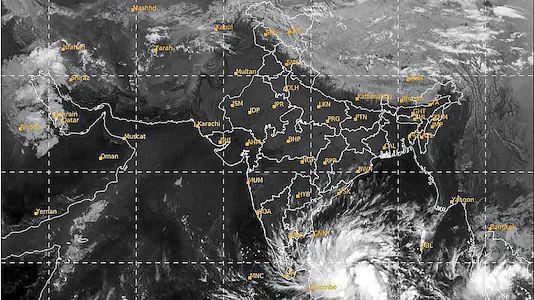 Kerala, Karnataka to witness cyclone Tauktae this weekend, warns IMD