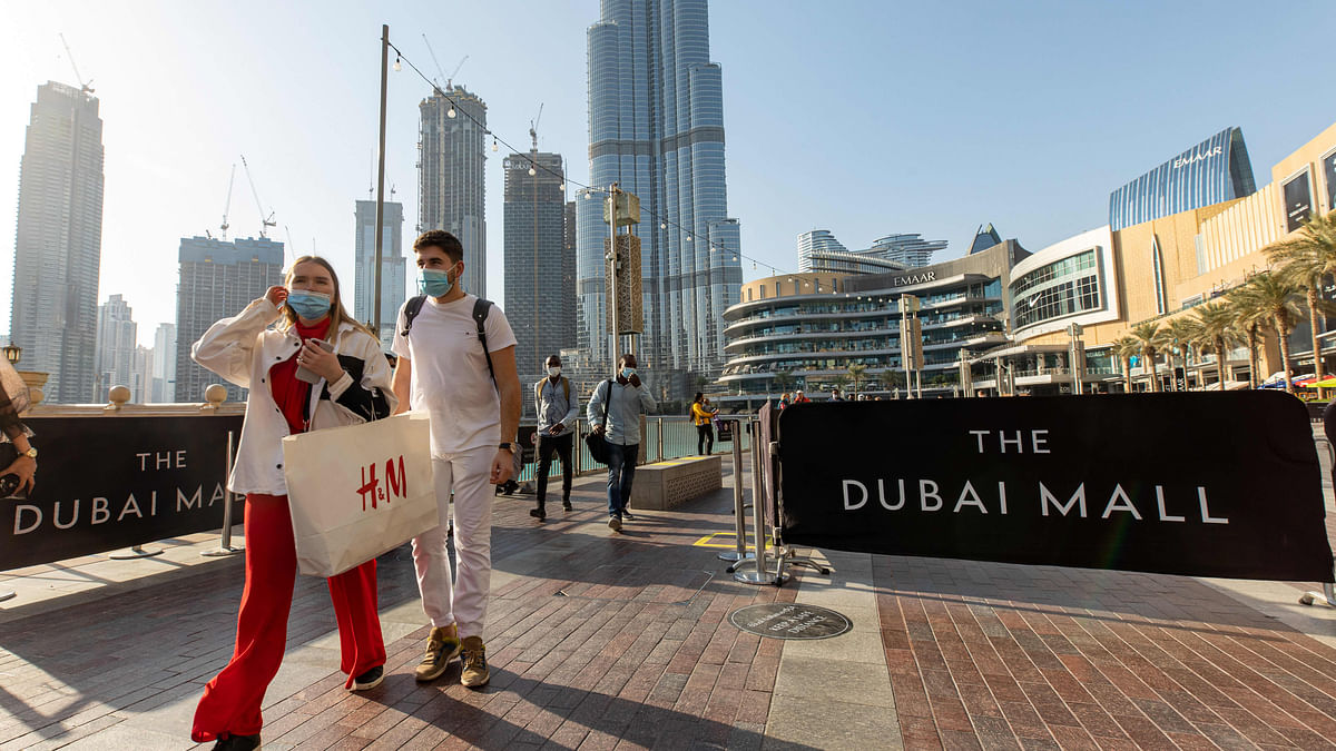 UAE should be off UK red list 'very soon' says chairman of Emirates