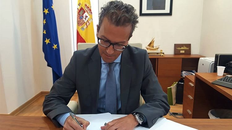 Spain is Guest of Honour at Sharjah International Book Fair 2021