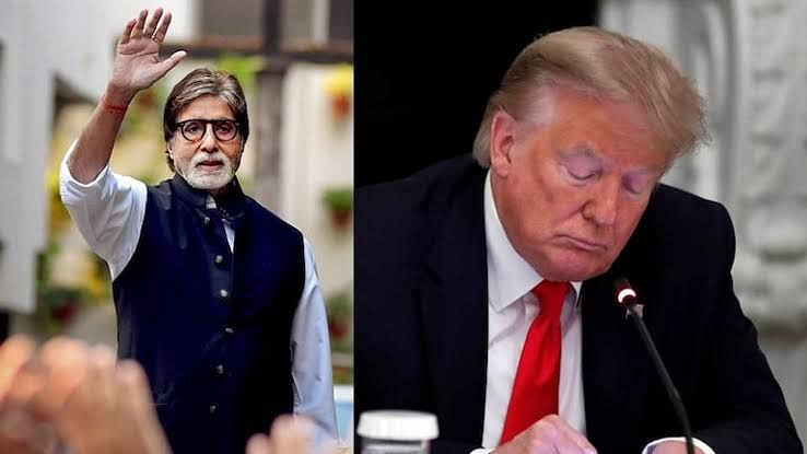 Fake Covid e-passes in name of Donald Trump, Amitabh Bachchan to enter Himachal