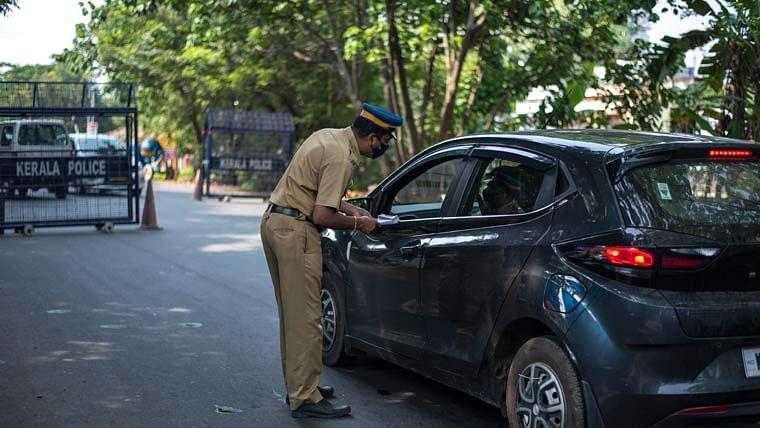 Kerala extends lockdown till June 9