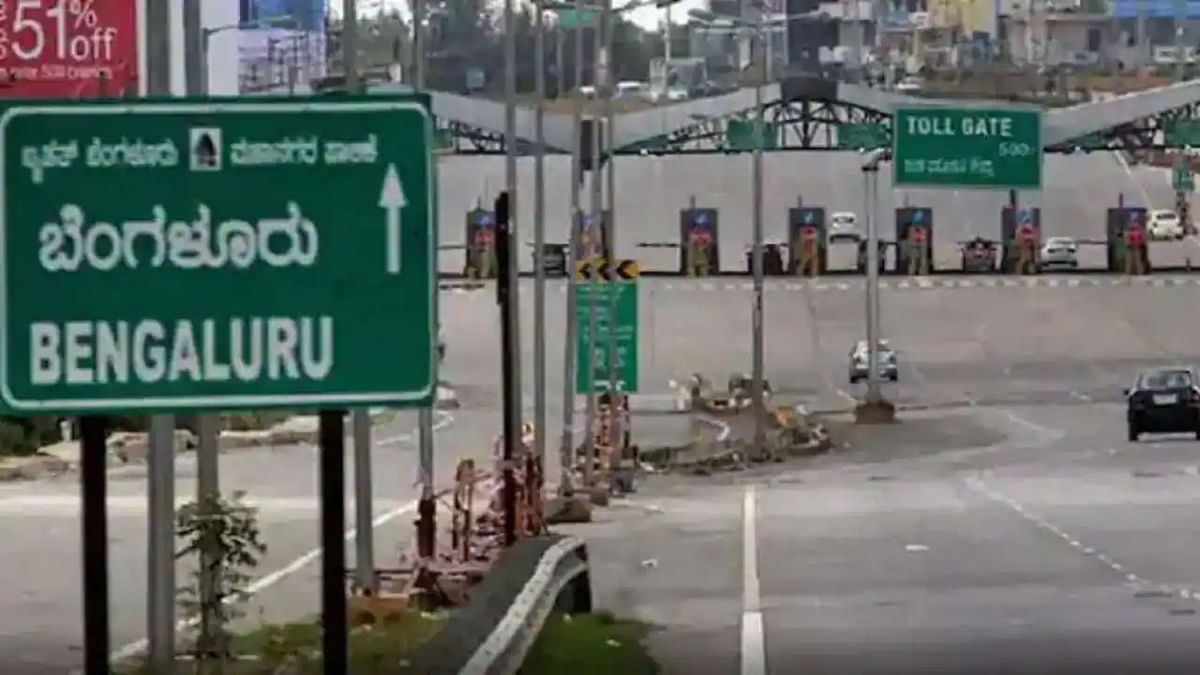 Bengaluru lockdown: Only essential activities allowed from May 10-25, Section 144 to remain in place