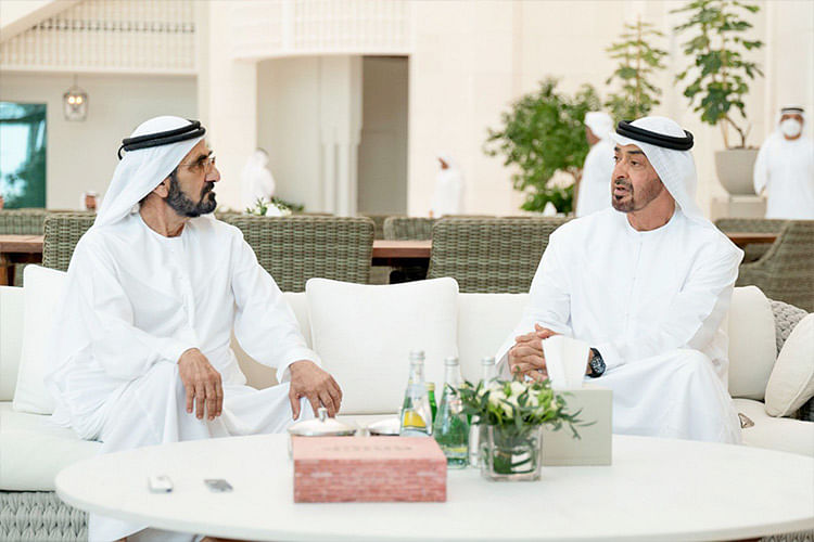 Dubai is ready to welcome 190 countries at Expo 2020, says Sheikh Mohammed