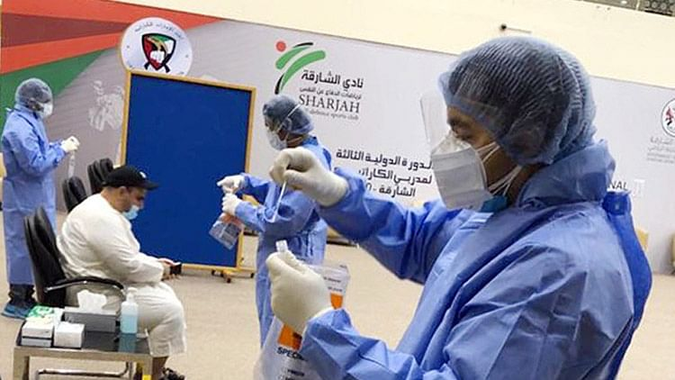 UAE approves highly effective new treatment for coronavirus