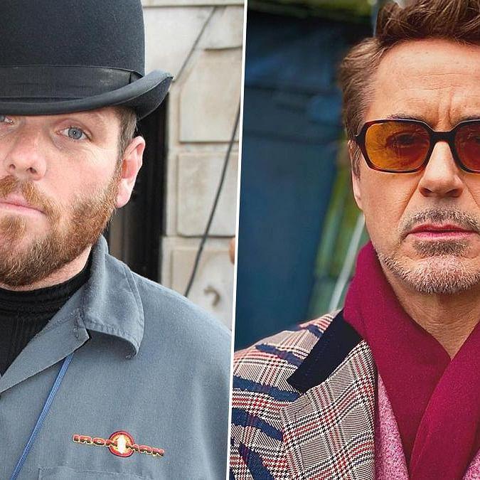 Robert Downey Jr's personal assistant dies in car crash