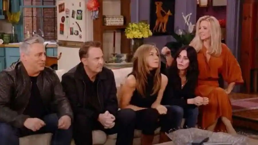 'Friends: The Reunion' to premiere on Zee5 in India