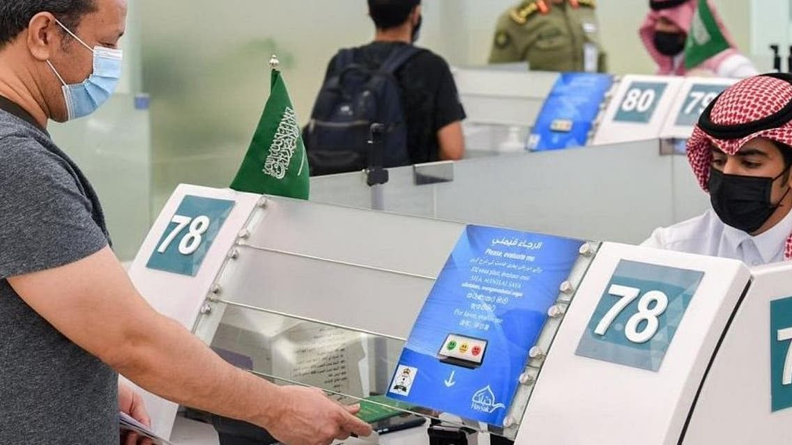 Over 10,000 Saudi citizens traveled abroad in first 24 hours after flights resumed