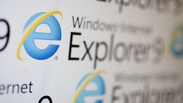 End of an era: Internet Explorer web browser set to retire next year