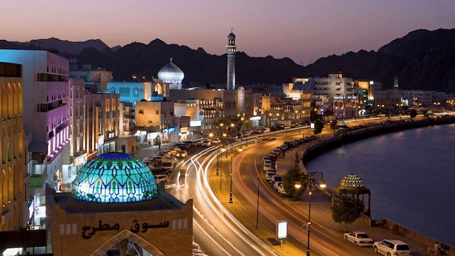 Oman ends COVID-19 night curfew, sets ban on shops, commercial activities overnight