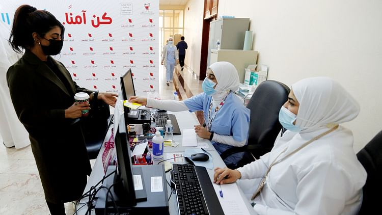 Bahrain to close shopping malls, restaurants for two weeks to contain pandemic