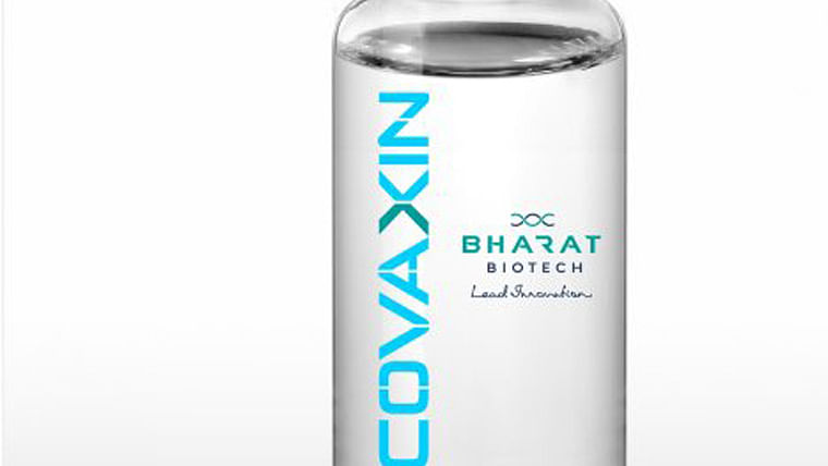 Covaxin effective against coronavirus strains found in India, UK: Bharat Biotech