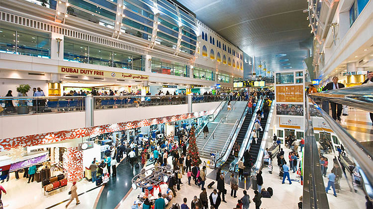 UAE extends suspension of entry for travellers from India